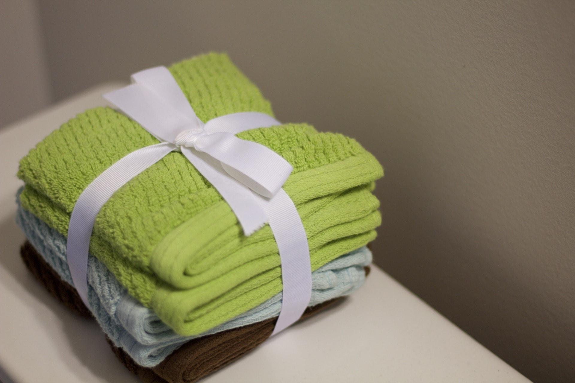 Jakie Ręczniki Najlepiej Chłoną Wodę Jaka Gramatura